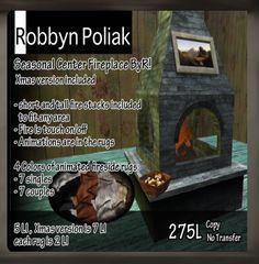 Poliak's Emporium http://maps.secondlife.com/secondlife/Sorento/102/89/22