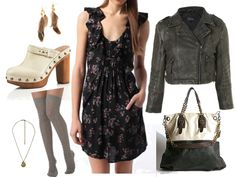 How to Dress Like the Pretty Little Liars: Aria
