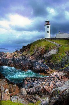 ~~The Lighthouse | Fanad Head Lighthouse, Ireland by RobIreland~~