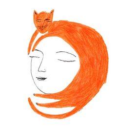 Kate Hazell Illustration