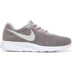 new products 1701a 0b5b3 Nike Women s Tanjun Sneaker at Famous Footwear Sneakers Mode, Sneakers Nike,  Nike Damer,
