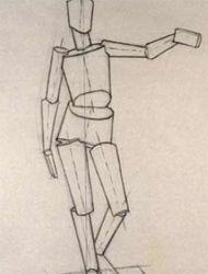 Drawing download anatomy ebook human free