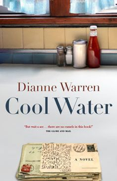 Cool Water is a story close to my heart, I grew up in a community much like the fictional community Dianne wrote about. The small town atmosphere is right on!