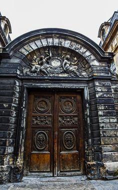 47 rue Vieille du Temple, Paris, France