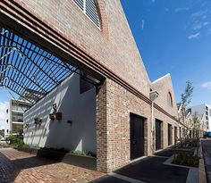 'In' with the old, in with the new: adaptive reuse at Gantry by Bates Smart | Architecture And Design