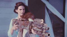 Drowned World: Lana Del Rey estrena vídeo de 'High By The Beach'
