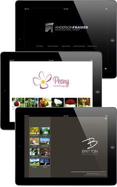 10 aplicativos para criação e apresentação de portfólio