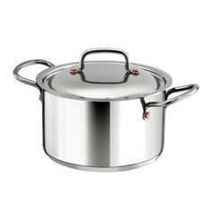 IKEA - VARDAGEN, Pot with lid, 15-year Limited Warranty. Read about the terms in the Limited Warranty brochure.Thick base with…