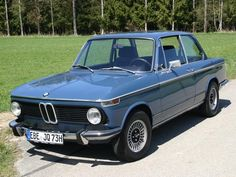 "BMW 2002 - "" my first european car"" would love to find one and keep for good"" mm"