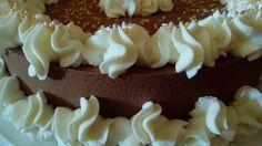 Recetas a la Verónica: Tarta Mousse de Chocolate