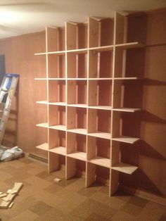 8 foot tall 6 foot wide 16 x 16 inch 10 inch deep standing  shelfs- Often our trade becomes a connect point thus we become Wut! Meta Physical. www.pinterest.com/john5711/homeworxfurniture