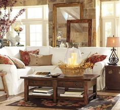 Great Cool Living Room Pottery Barn Living Room Autumn Inspiration For Interior  Designer Portfolio Amusing Transitional Interior