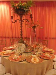 D´karla buffet y decoracion