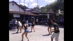 Culminância do projeto sobre africanidades no CE Vicentina Goulart, DRP Metropolitana I, Nova Iguaçu/RJ - NTERJ 14.