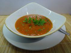 Hagyományosan, hagymával, zellerrel - finom. Salsa, Ethnic Recipes, Food, Essen, Salsa Music, Meals, Yemek, Eten