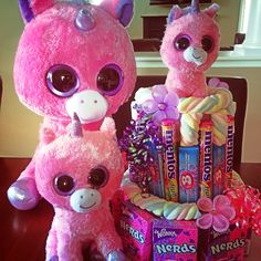 4 Most Creative Beanie Boo Birthday Party Ideas - Ty introduced Beanie Boos in June 2009. These cuties are the same with the well-known Best Selling Amazon Beanie Babies but the only difference is tha... - 91dfc3293fdc63d3d38e7bf9849ef95b .