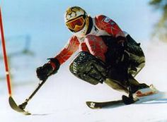 CAF Program: Access for Athletes —Steps in where rehabilitation and health insurance end by providing funding grants for equipment such as sports wheelchairs, handcycles, mono skis and sports prosthetics, and resources for training and competition expenses directly to physically challenged individuals.