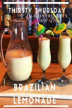 Refreshing Drinks, Summer Drinks, Fun Drinks, Alcoholic Beverages, Mixed Drinks, Cold Drinks, Alcohol Drink Recipes, Wine Recipes, Whole Food Recipes