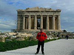 Weekend la Atena, Grecia | Obiective turistice, imagini, atractii Building, Travel, Greece, Viajes, Buildings, Traveling, Trips, Tourism, Architectural Engineering