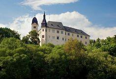 Kudy z nudy - Dětské prohlídky na zámku Hrubý Rohozec