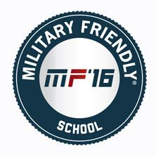 DelVal named to the 2016 Military Friendly® Schools list | Delaware Valley University