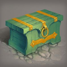 Box01 Small by MikeLog.deviantart.com on @DeviantArt