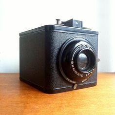 Fab.com | Kodak Brownie Camera