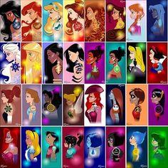 My fashion version of Pocahontas ?You can find Disney movies . Anime Disney Princess, Disney Pixar, Disney Marvel, Disney Animation, Anime Princesse Disney, Disney Princess Fashion, All Disney Princesses, Disney Princess Drawings, Art Disney