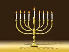 Messianic Hanukah - Understanding the Feastival of Lights & How Yeshua is the Light of the World