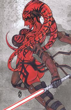 Darth Talon star wars by ChrisOzFulton on DeviantArt - Star Wars Women - Ideas of Star Wars Women women - Darth Talon star wars by ChrisOzFulton Star Wars Concept Art, Star Wars Fan Art, Star Wars The Old, Star Wars Sith, Star Wars Images, Star Wars Girls, Star Wars Wallpaper, Bd Comics, Star Wars Characters
