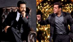 Jr NTR only watched a few minutes of Salman Khan's Bigg Boss to prep for his Telugu version #FansnStars