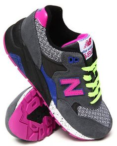 Buy 580 Elite Edition Sneakers Women's Footwear from New Balance. Find New Balance fashions & more at DrJays.com