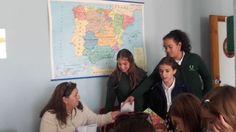 #somosColegioAndévalo #sevilla #colegioBilingüe
