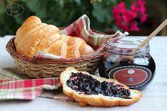 Blueberry jam - Gem de afine