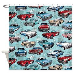 Famous US Route 66 Custom 100 Polyester Waterproof Shower Curtain 48 X 72 Continue To The Product At Image Link