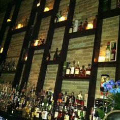 Cool bar idea