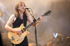 Malcolm Young allegedly suffering from dementia?
