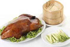 Sydney - Five-Course Peking Duck Banquet & Wine for Two ($39), Four ($75), Eight ($149) at Lynn Shanghai, CBD (Up to $211 Value).