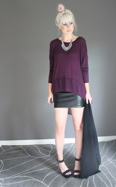 and so it goes: #Style Challenge: Fall Colors