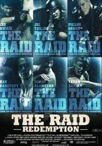 Serbuan maut (The Raid: Redemption)