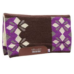 Sparkle Air Ride Saddle Pad with breathable core. I have a Professional Choice chocolate breast collar that would match this perfectly! Horse Saddle Pads, Western Saddle Pads, Western Horse Tack, My Horse, Horses, Tack Shop, Saddle Blanket, Horse Supplies, Air Ride