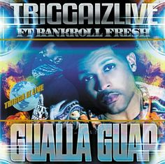 Please Watch COMMENT and SHARE https://m.youtube.com/watch?v=JFs3BcR7VPQ  #datriggaizlive New Release! #GuallaGuap ft #BankRollFresh