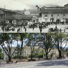 Hoy el complejo presidencial Mansions, House Styles, Movies, Bogota Colombia, Social Science, Memoirs, Historical Photos, Antique Photos, Souvenirs