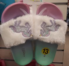 #unicornflipflops #winners