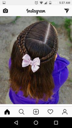 14 Braided Hair Styles 2020 Great Ideas For Braided Hair Ideas Cute Girls Hairstyles, Princess Hairstyles, Braided Hairstyles, Kids Hairstyle, Teenage Hairstyles, Prince Hair, Girl Hair Dos, Natural Hair Styles, Long Hair Styles