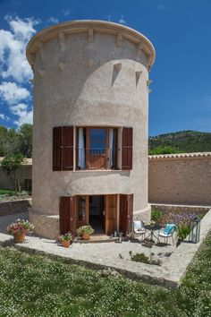 Castell Son Claret - Mallorca, Spain A majestic... | Luxury Accommodations