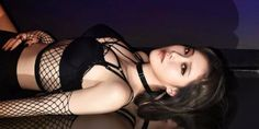 FIESTAR's Yezi goes dark and sexy for 'Anck Su Namum' teaser images http://www.allkpop.com/article/2017/05/fiestars-yezi-goes-dark-and-sexy-for-anck-su-namum-teaser-images