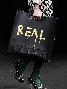 fwah16 Gucci, Fendi, Prada... Les sacs stars de la Fashion Week automne hiver 2016 2017 de Milan 6