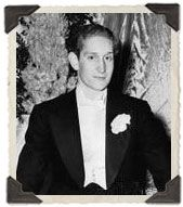"""Beale, Bouvier, Sr. (1922-1994)  Bouvier, Sr. (aka """"Buddy"""") was the youngest of the three children of Edith and Phelan Beale.  He lived in the historic 1906 Italian Renaissance-style home called """"Cedarcroft"""" in Glen Cove, NY.  He graduated from Yale, and became a partner with the law firm of Walker and Beale.  Buddy played an active role in trying to persuade the Beale women to leave Grey Gardens.  As such, Edie claimed that it was Buddy that arranged for the Village of East Hampton to raid…"""