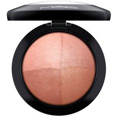 Mineralize Skinfinish MAC Cosmetics Official Site (105 BRL) ❤ liked on Polyvore featuring beauty products, makeup, face makeup, face powder, mineral face powder and mac cosmetics